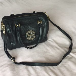 Tory Burch Amanda satchel purse